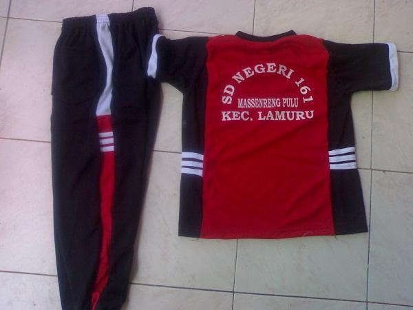 Konveksi Kaos Olahraga Siswa 0818 02627 600 Seragam