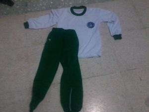 pesan seragam olahraga TK