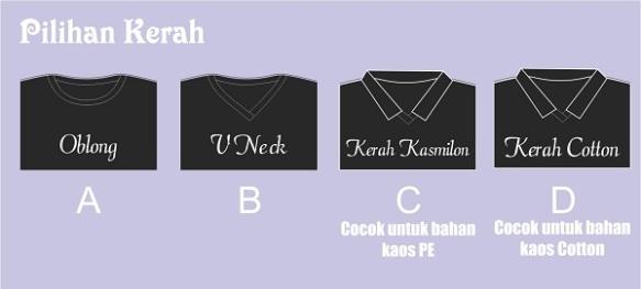 pesan seragam olahraga